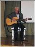 В. Г. Захаров исполняет песни Булата Окуджавы
