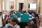 Заседание Секции № 2 «Родина. Эмиграция и реэмиграция».