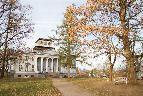 Усадебный дом Музея-усадьбы «Рождествено».