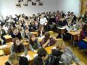 «Провинциальные чтения-2015» г. Бокситогорск.