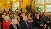 Во время мероприятия в читальном зале ЛОУНБ
