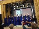 Вокальный ансамбль «Элегия»